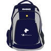 WLV Men's Football Gameday Rucksack