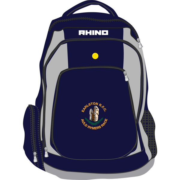 Earlston RFC Gameday Rucksack - rhino-direct-2.myshopify.com
