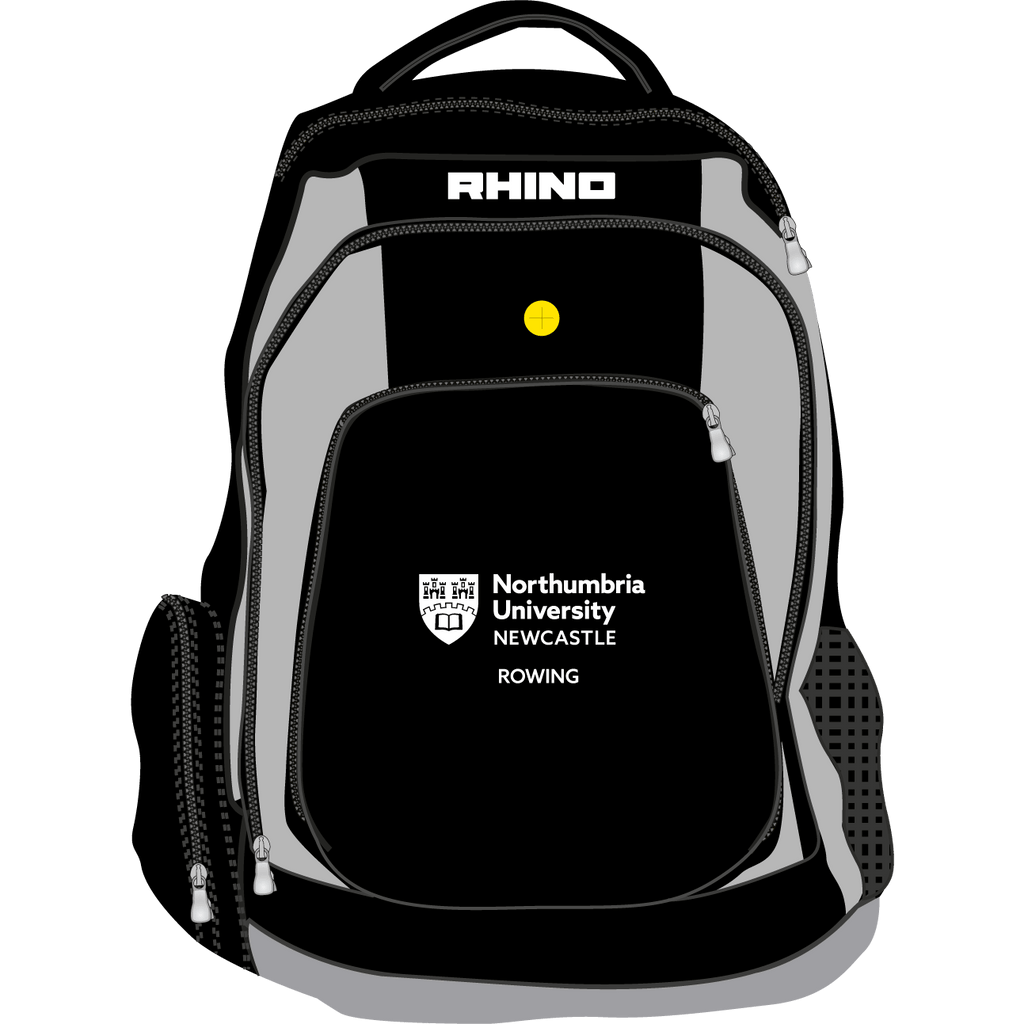 Northumbria Uni Rowing Gameday Rucksack