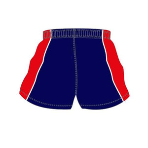 Salford City Roosters Junior Casual Shorts
