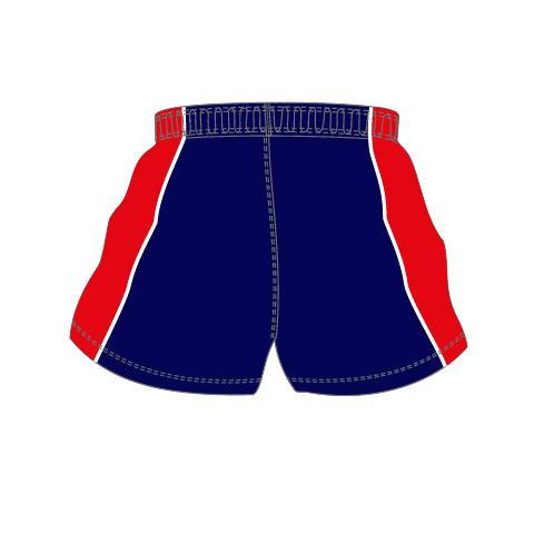 Salford City Roosters Senior Casual Shorts