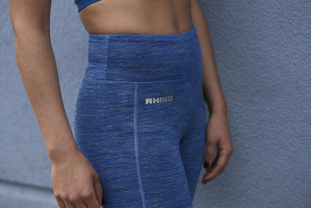 Rhino Womens Performance Leggings - rhino-direct-2.myshopify.com