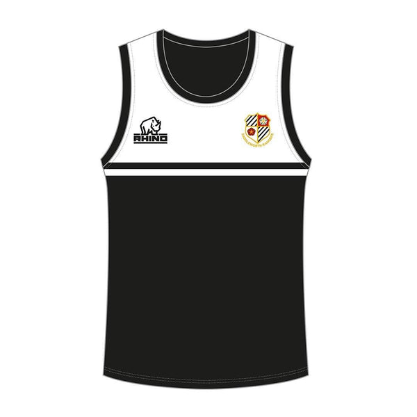 Saddleworth Rangers Senior Training Vest
