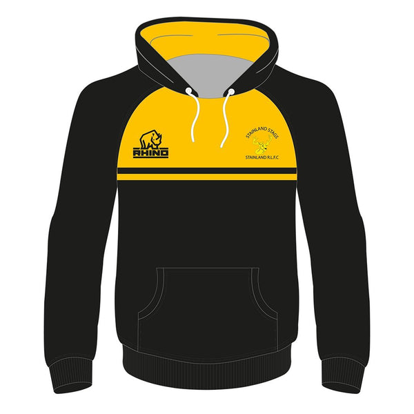 Stainland Stags Junior Hoodie