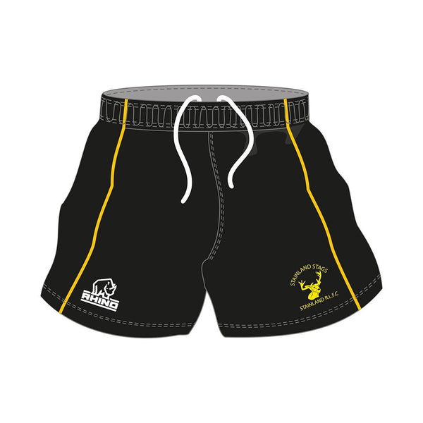 Stainland Stags Junior Training Shorts