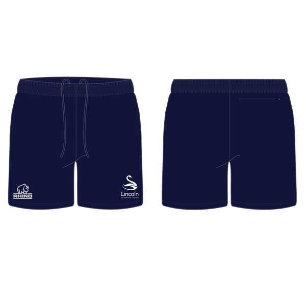 Lincoln Men's Rugby Proton Short