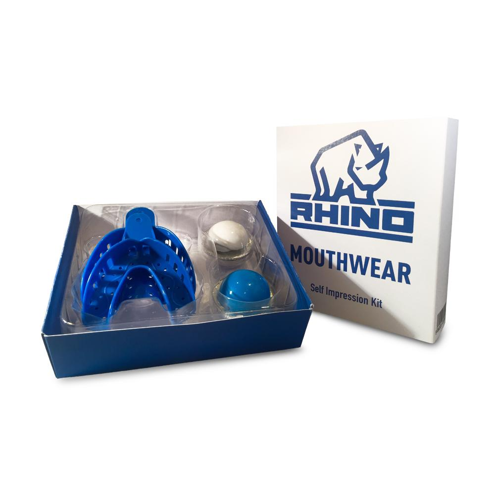 Rhino Self Impression Premium Mouthguard