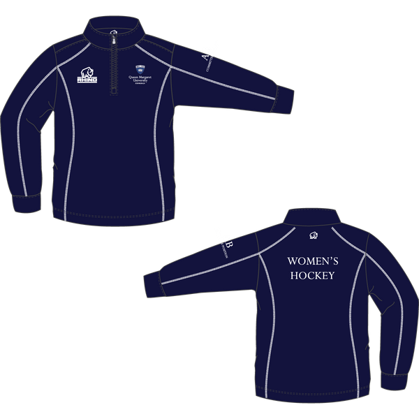 Queen Margaret University Women's Hockey Seville Midlayer