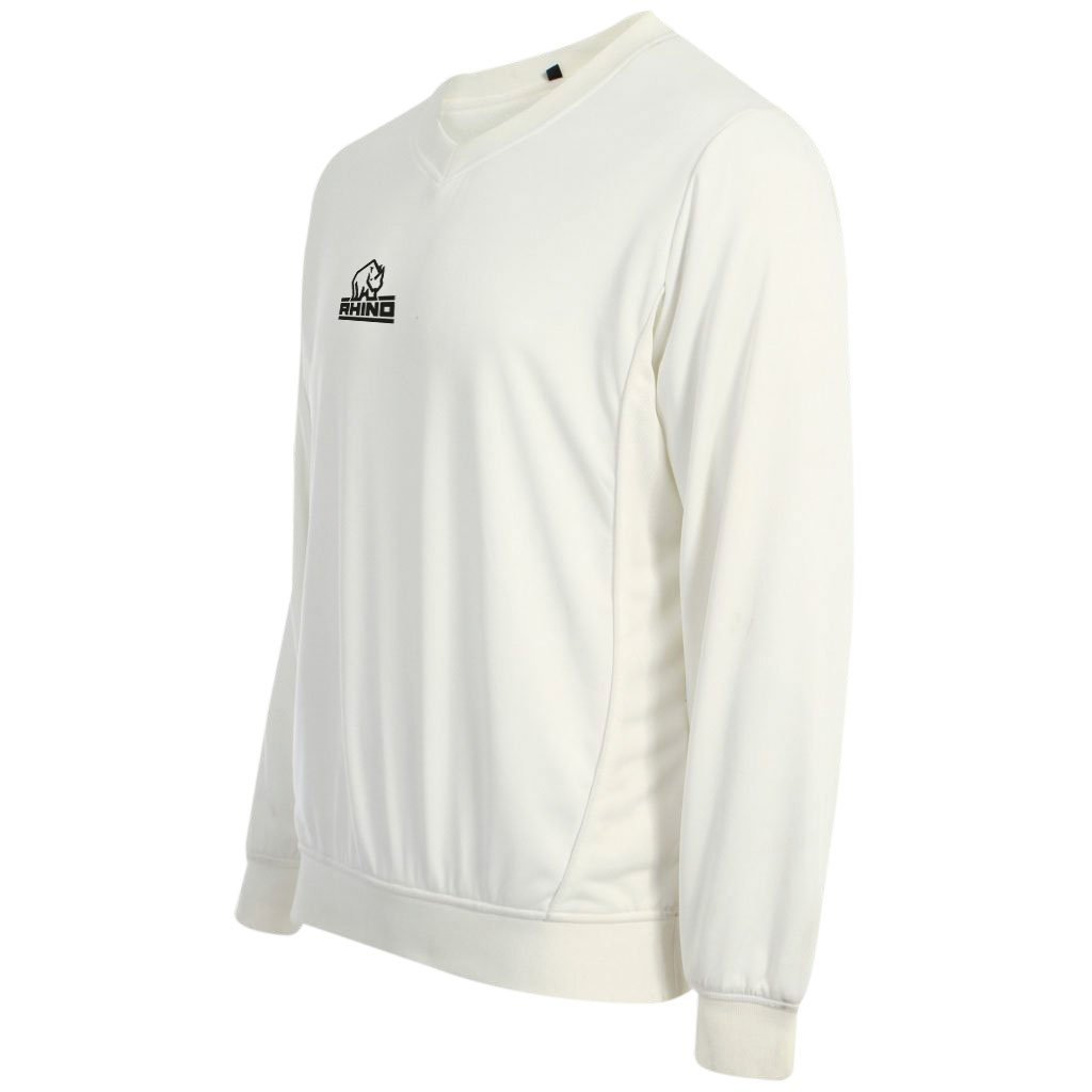 Rhino Cricket Performance Fleece Club Jumper