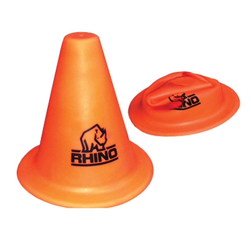Rhino Soft Training Cones