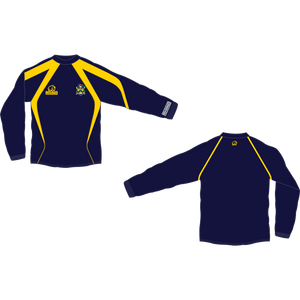 Barkers' Butts RFC Storm Jacket