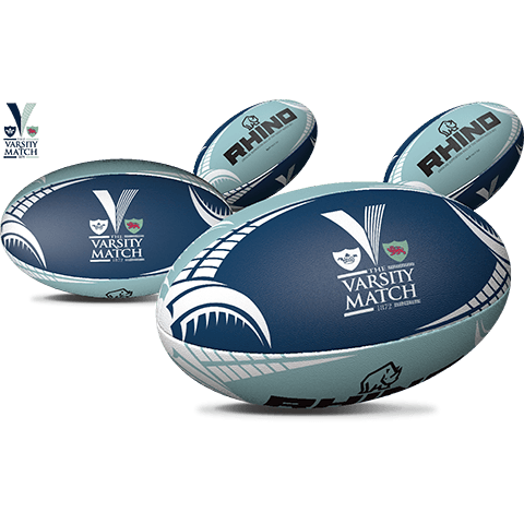 The Varsity Match Supporters Ball - Size 5