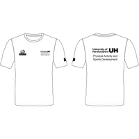 Herts Physical Activity & Sports Development Men's Performance T-Shirt