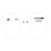 Herts Sports Business Management Men's Performance T-Shirt