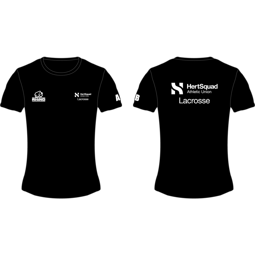 Herts Lacrosse Women's Performance T-Shirt