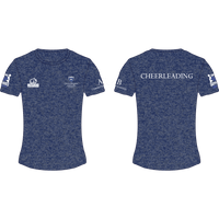 Queen Margaret University Sapphires Cheerleading Bundle 2