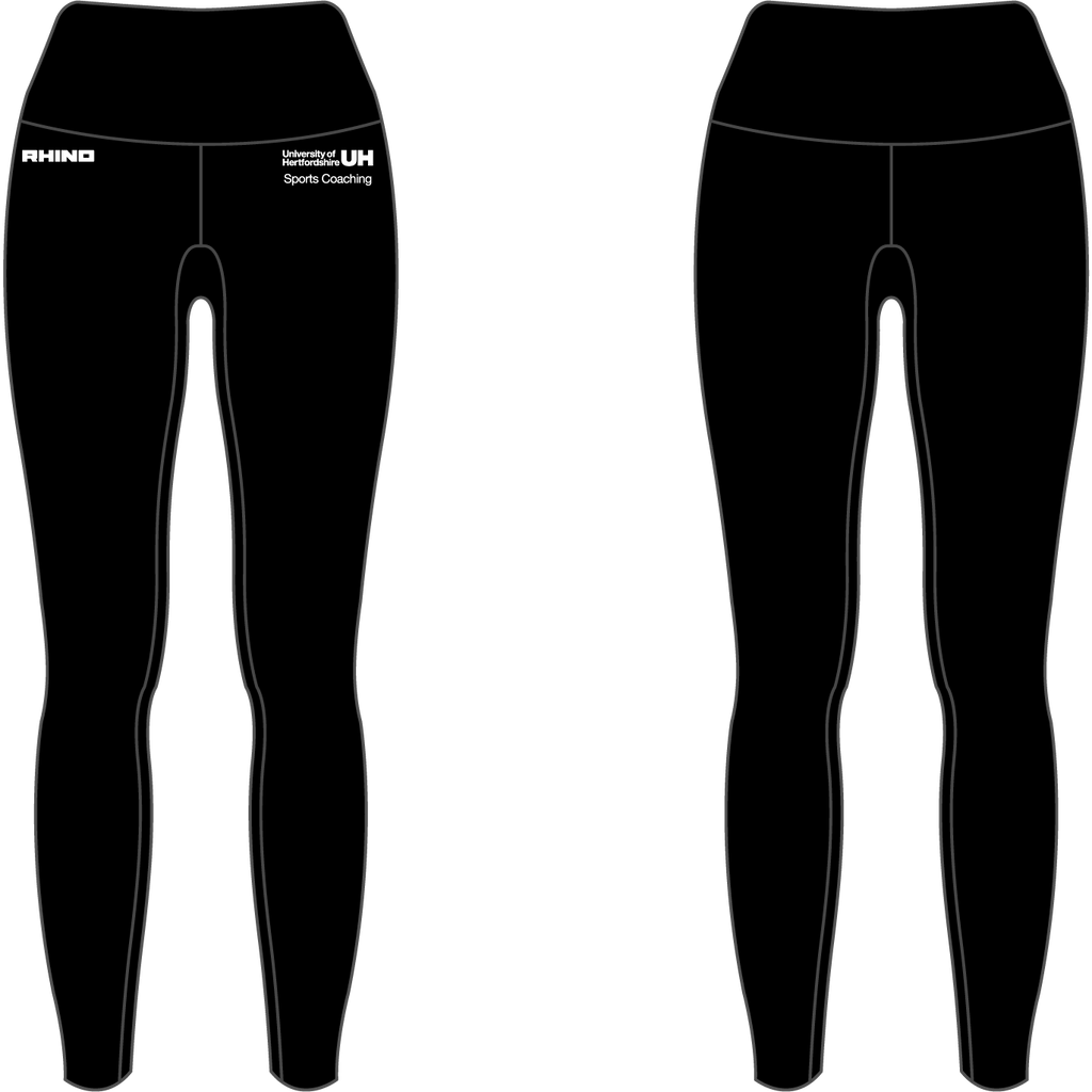 Herts Sports Coaching Women's Performance Legging