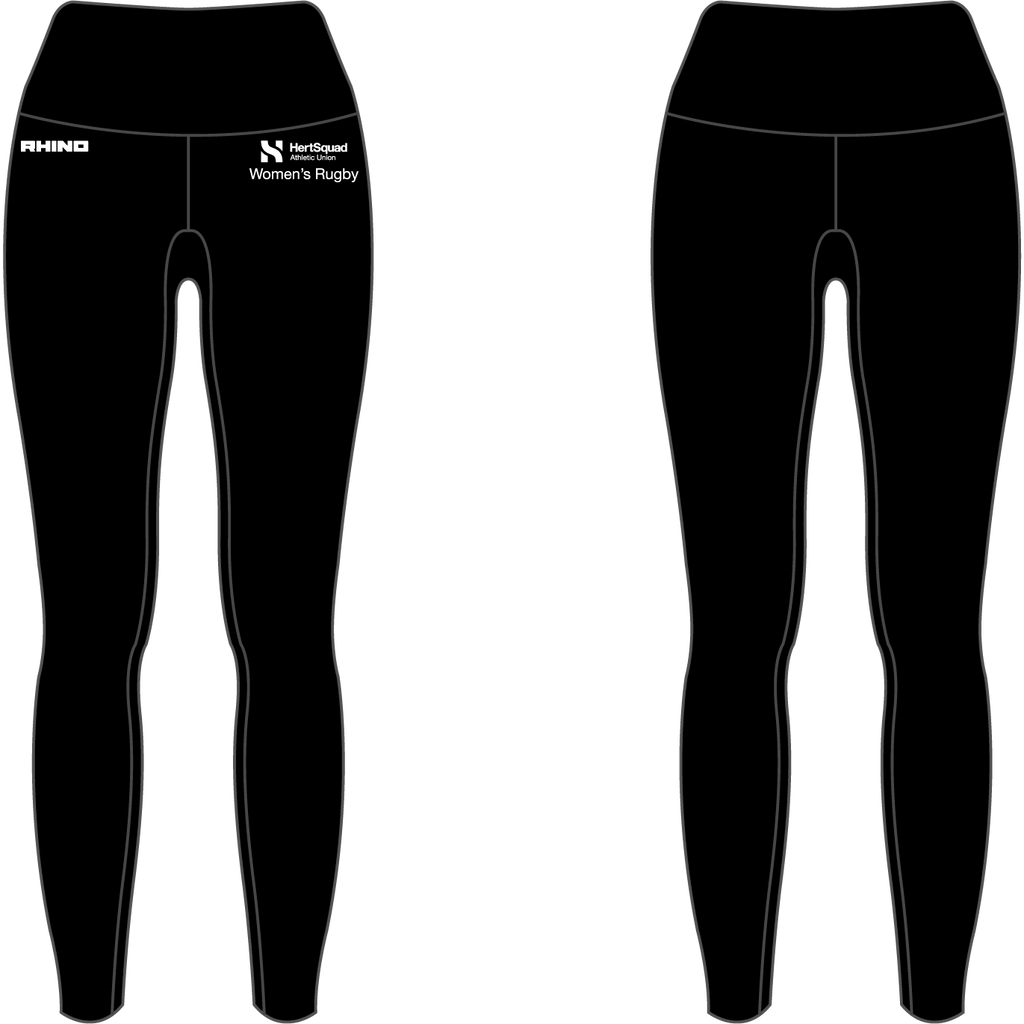 Herts Women's Rugby Performance Legging
