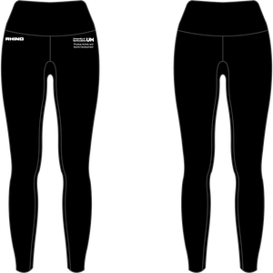 Herts Physical Activity & Sports Development Women's Performance Legging