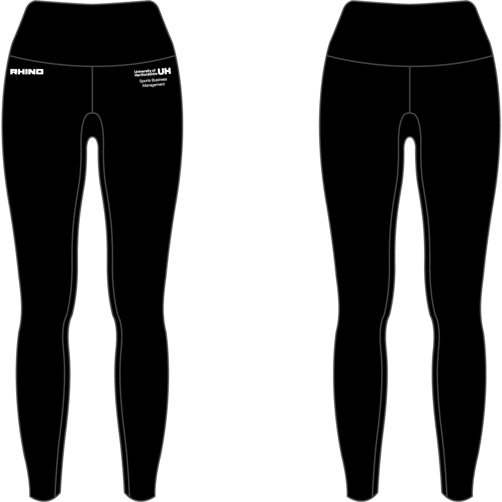 Herts Sports Business Management Women's Performance Legging
