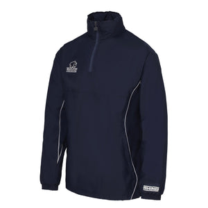 WLV Men's Football Hurricane Jacket
