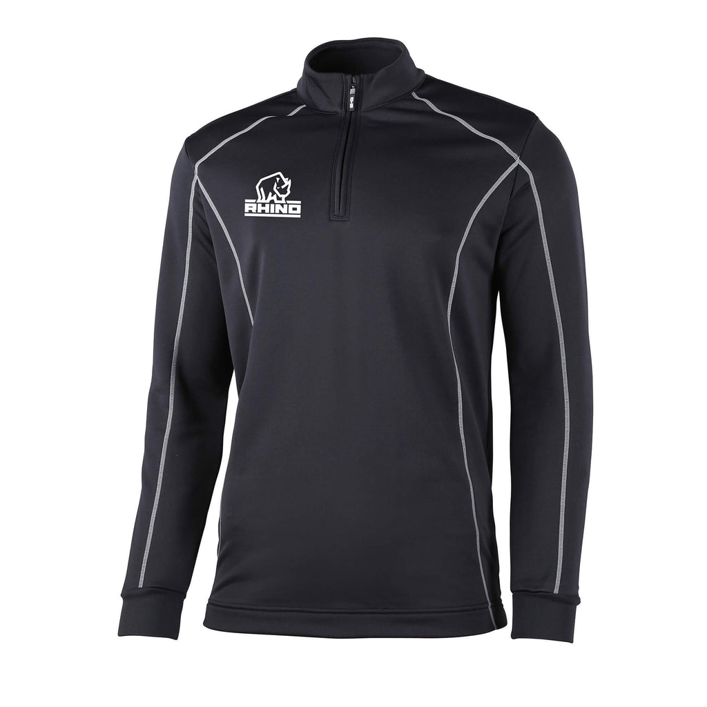 Rhino Adult Seville Quarter Zip Midlayer - rhino-direct-2.myshopify.com