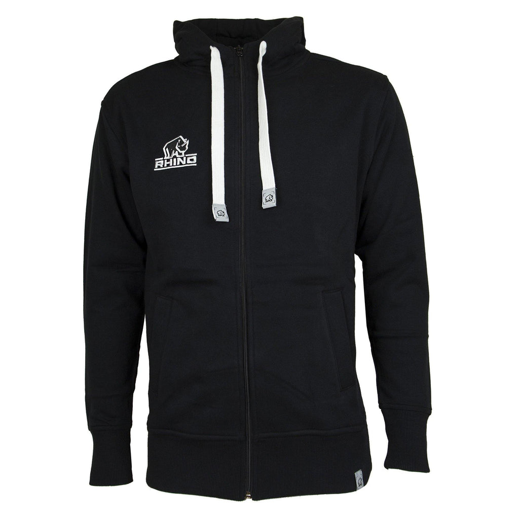 Highland RFC Madrid Hoodie - Rhino Direct