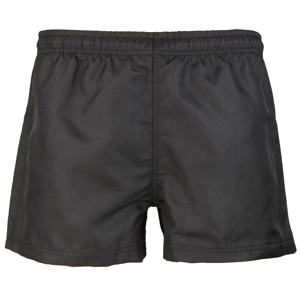Rhino Mens Team Short - Black