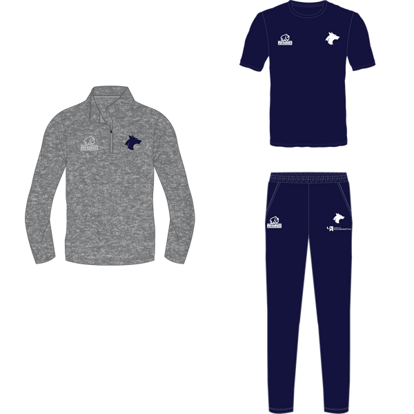 WLV Football Pack