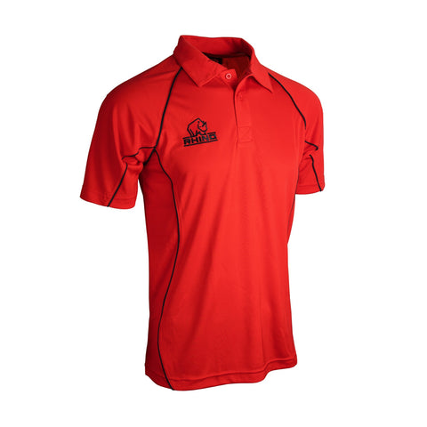 Rhino Tech II Polo Shirt