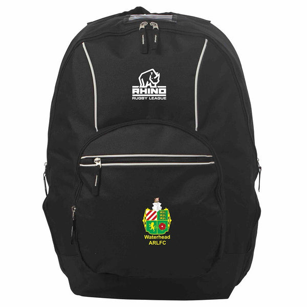Waterhead Warriors Backpack
