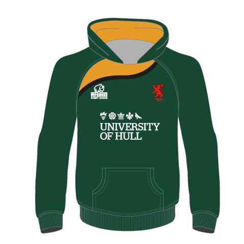West Hull Sublimated Junior Hoodie - rhino-direct-2.myshopify.com