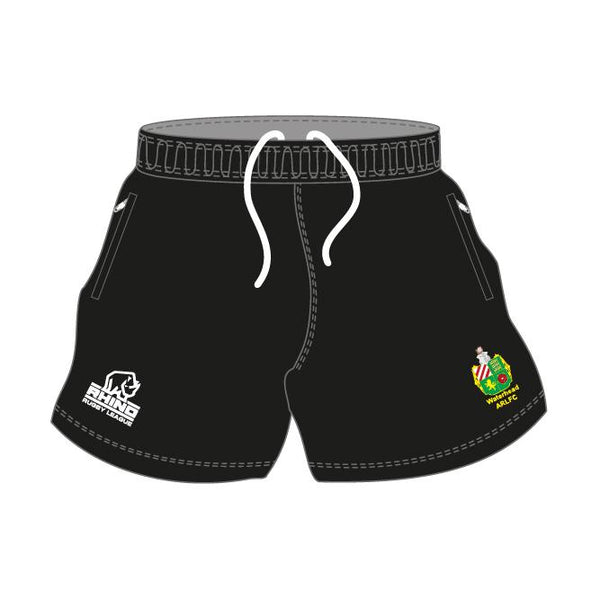 Waterhead Warriors Junior Casual Shorts