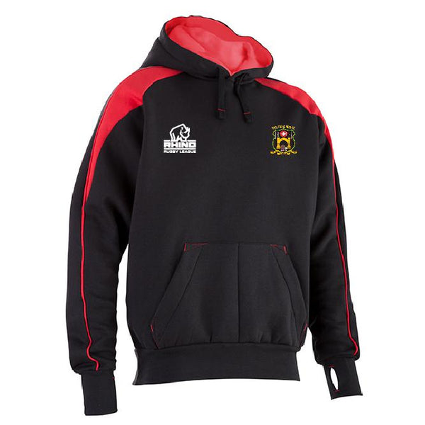Ince Rose Bridge Junior Hoodie