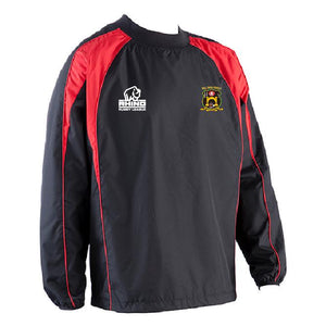 Ince Rose Bridge Senior Smock Training Top - Rhino Direct