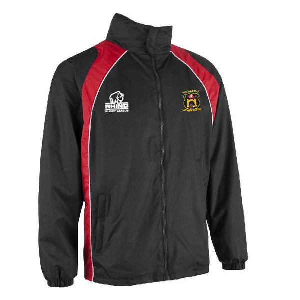 Ince Rose Bridge Junior Rain Jacket