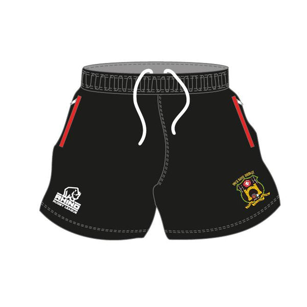 Ince Rose Bridge Junior Casual Shorts - Rhino Direct