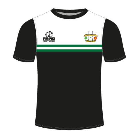 Wigan St Patricks Junior T-shirt