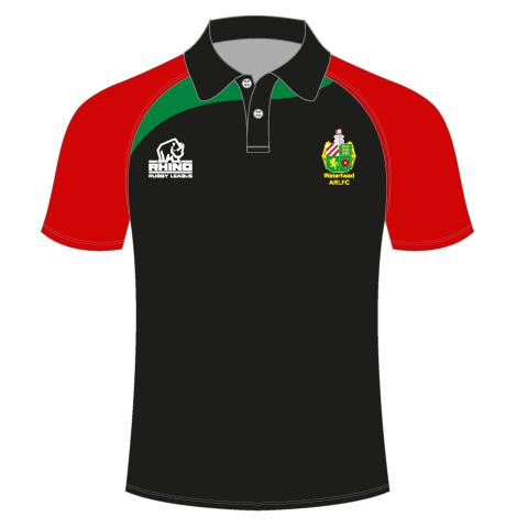 Waterhead Warriors Senior Polo Shirt