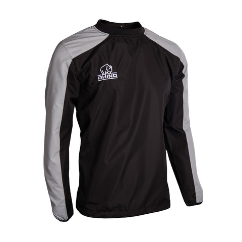 Rhino Adult Windbreaker Overhead Contact Top