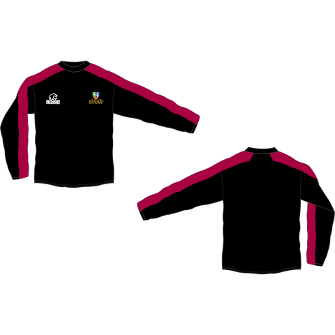 Harris Rugby Club Contact Top - Rhino Direct