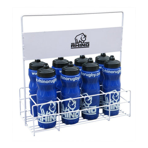 8 Bottle Lightweight Drinks Carrier | 750ml - Rhino Direct