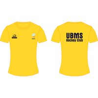 UBMSHC Women's Performance T-Shirt