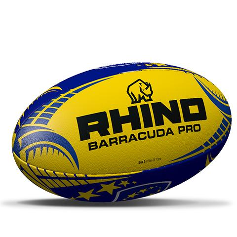Rugby Europe Barracuda Pro Beach Ball