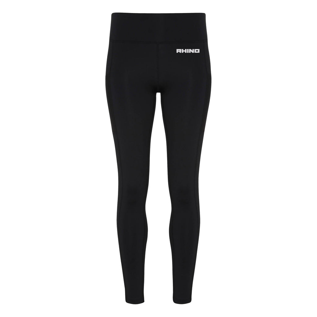Performance Compression Legging with Pocket
