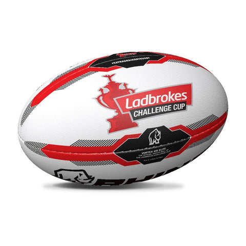 2017 Ladbrokes Challenge Cup Replica Ball