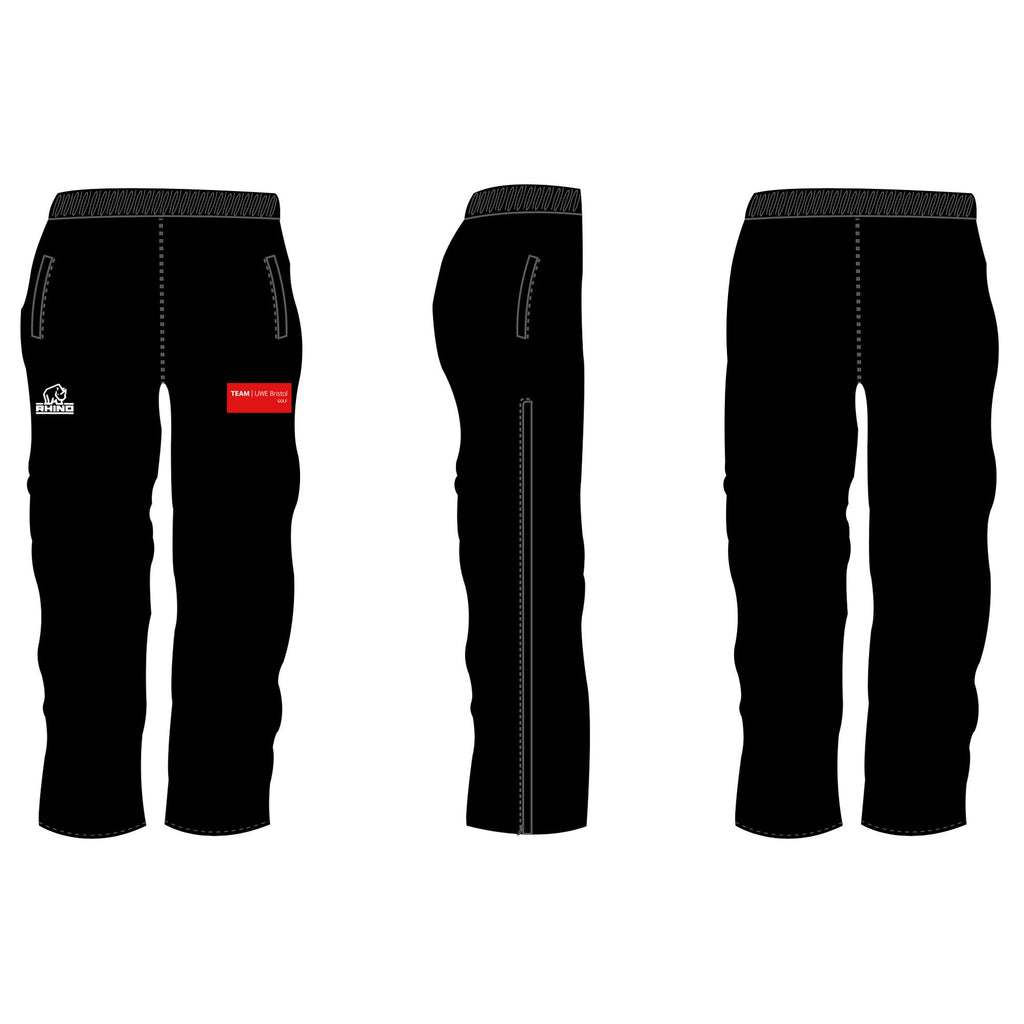 UWE Golf Men's Arena Trackpants