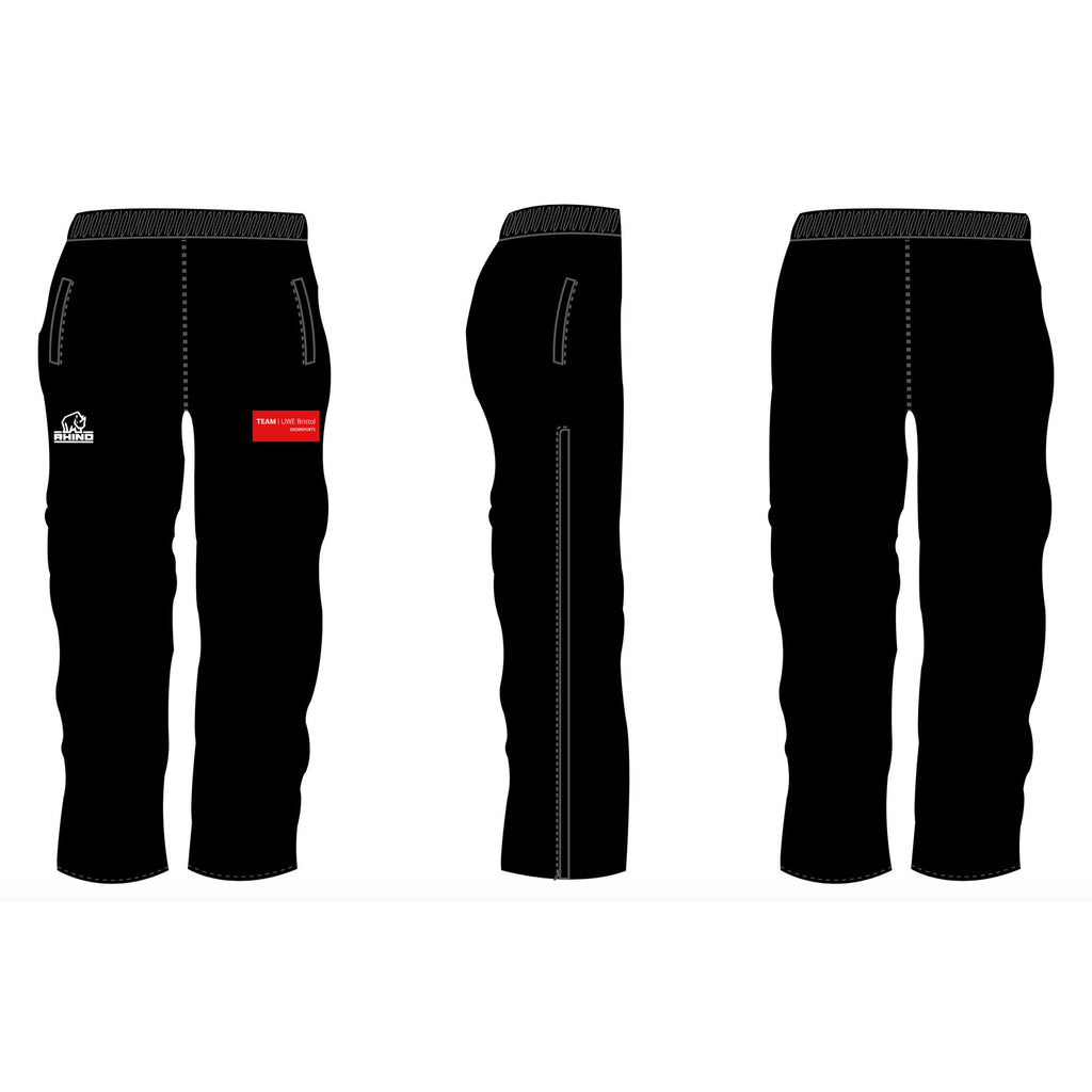 UWE Snowsports Women's Arena Trackpants