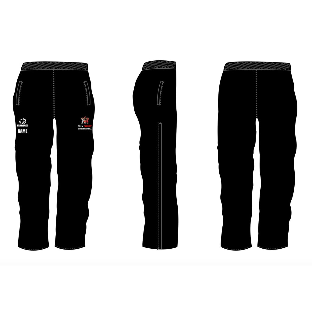 Cardiff Uni Ladies Basketball Arena Pant