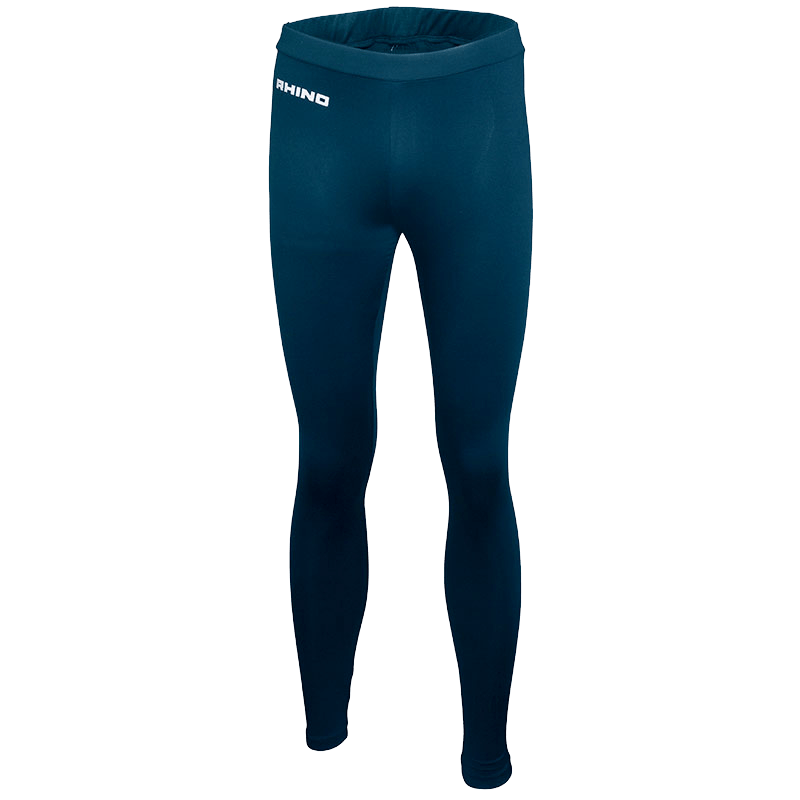 WLV Men's Basketball Baselayer Leggings